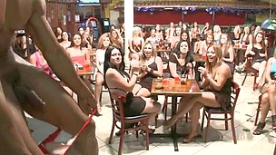 All of these hungry babes want to swallow ebony massive weiner