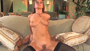 Amazingly spectacular anal sex
