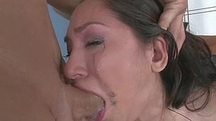 Face Nailing Inc #07